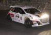 Totò Riolo e Gianfranco Rappa su Peugeot 208 vincono al 1° Himera Rally
