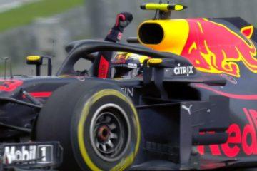 Max Verstappen vince il Gp d'Austria, delusione per Leclerc secondo