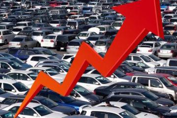 Mercato auto Italia in leggera crescita a Luglio. Vendute 152.393 vetture
