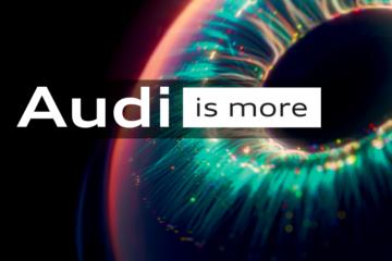Audi Is More. L'evento esclusivo dei Quattro Anelli a Marsala