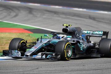 GP di Russia, vince Hamilton davanti a Bottas che gli regala la vittoria