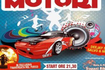 """Venerdì 7 settembre l'evento """"Musica e Motori"""" al Circuito di Kinisia"""