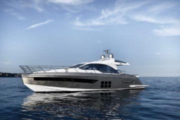 Nautica italiana: anno record per Azimut, venduti 261 yachts