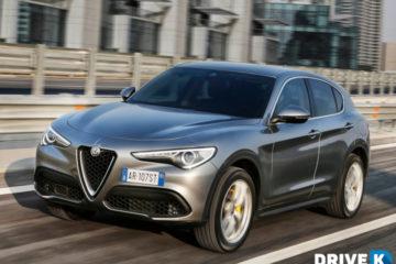 Auto premium, gli italiani puntano ai suv e non rinunciano ai diesel