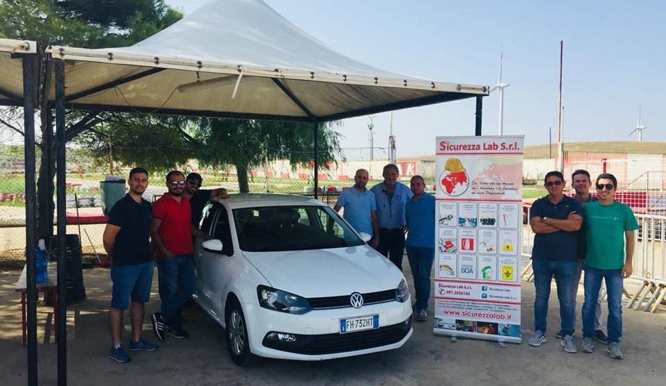Il Promoter Kinisia organizza corsi di guida sicura gratuiti per i neo patentati