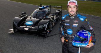Alonso è super, dopo Le Mans vince anche alla 24 ore di Daytona