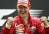 Micheal Schumacher compie cinquant'anni. Al Museo Ferrari la mostra dedicata al campione di Kerpen