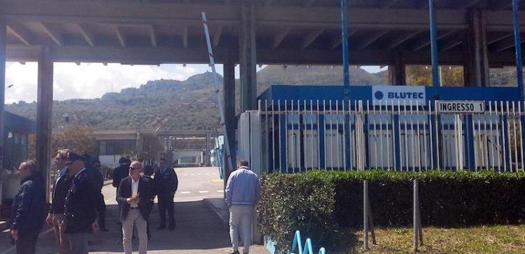 Gli arresti alla Blutec e la storia mai avvenuta del rilancio dello stabilimento ex Fiat di Termini Imerese
