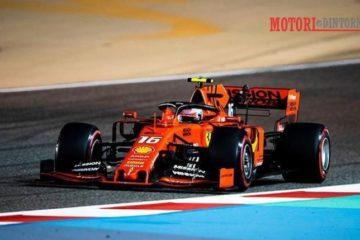 Il Gp del Bahrain e Leclerc, prologo di una straordinaria avventura in Formula 1