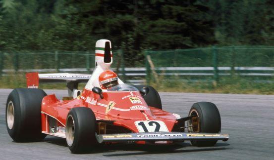 E' morto Niki Lauda. Il leggendario pilota austriaco aveva 70 anni