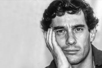 1° Maggio 1994-2019, Ayrton Senna, l'uomo, il campione. Il documentario