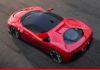Ecco la SF90 Stradale, la Ferrari del futuro è già qui
