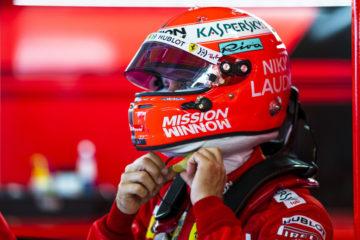 Formula 1, clamorosa indiscrezione dall'Inghilterra. Vettel lascia al termine della stagione?