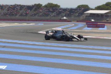 F1, 86^ pole position di Hamilton al GP di Francia. Terzo Leclerc, settimo Vettel