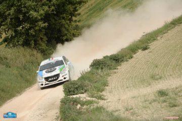 Rally d'Italia in Sardegna, la Porto Cervo Racing  presente con i suoi equipaggi