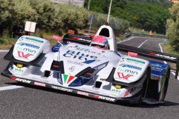 Merli vince davanti a Faggioli e Zardo la 9a Salita Morano–Campotenese