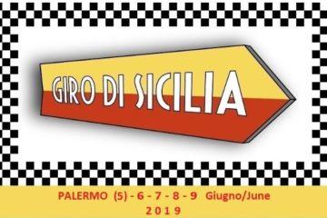 Al via il Giro di Sicilia 2019. Presente alla partenza la campionessa olimpica Valentina Vezzali