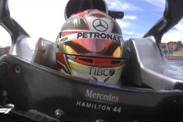 Hamilton e Mercedes imbattibili in Francia. Secondo Bottas, terzo Leclerc
