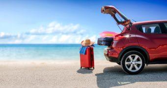 E' tempo di vacanze. Ecco le 10 regole per viaggiare sicuri in auto