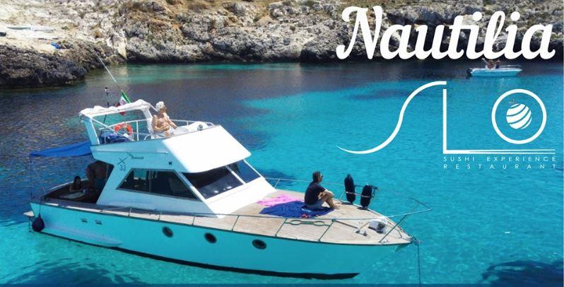 A Marsala c'è Nautilia, una splendida imbarcazione per vivere le emozioni delle Egadi