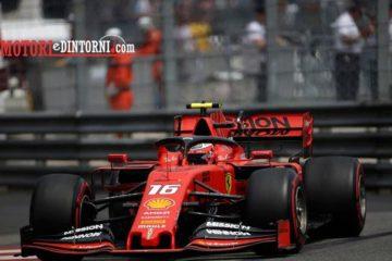 Gp del Belgio di F1, Leclerc in pole position davanti a Vettel e Hamilton