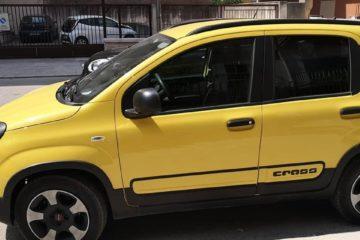 """Per le sfide """"impossibili"""" di motoriedintorni, Fiat Panda Cross vs Audi A6 Avant Allroad"""