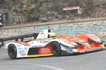 62^ salita Monti Iblei, vince Domenico Cubeda. Secondo il marsalese Francesco Conticelli