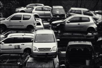 Bozza DL clima, bonus fiscale da duemila euro per chi rottama l'auto