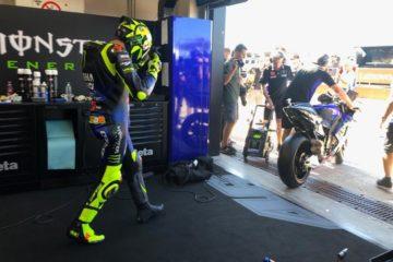 MotoGp, Marquez nella morsa di quattro Yamaha. In top 10 anche Pirro, Petrucci e Dovi