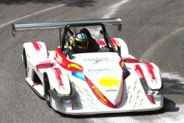 Automobilismo, record di iscritti al 13° Slalom Città dei Musei Chiaramonte Gulfi