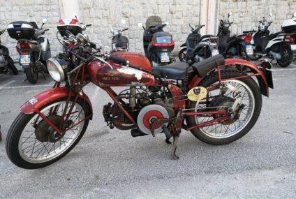 Al Museo dei Motori presentato il 2° Giro Motociclistico di Sicilia. Il via domani, dal 3 al 6 ottobre