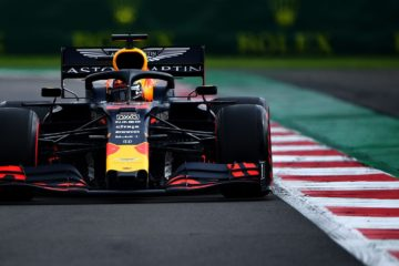 Gp del Messico, Verstappen batte le Ferrari in qualifica ma rischia la penalizzazione