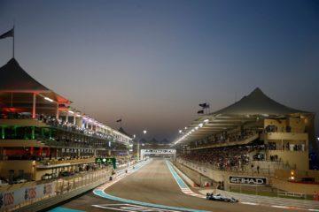 Gp di Abu Dhabi, l'ultimo della stagione 2019. Il commento di Paolo Filisetti