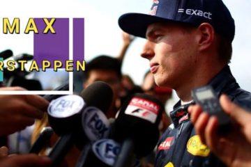 F1 Gp Usa, Verstappen rischia una penalità per comportamento antisportivo – Il commento di Paolo Filisetti