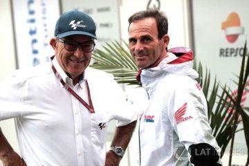 MotoGp, due Marquez in Honda? Le grandi manovre di Ezpeleta & C.