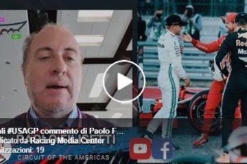 F1, pole di Bottas al Gp di USA. Secondo Vettel, terzo Verstappen