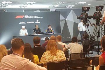Formula1, ad Abu Dhabi l'ultimo sigillo in qualifica di Lewis Hamilton