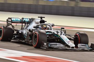 """Abu Dhabi, Hamilton lo """"sceicco"""" domina il Gp. Il podio di oggi anticipa un 2020 scoppiettante"""