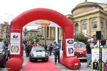 XXX Giro di Sicilia, il percorso del 2020 è dedicato alla promozione dei siti Unesco