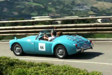 Auto storiche, domenica a Monreale la 4^ Coppa Panormitan