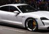 Porsche Taycan sbarca in Sicilia. Lunedì 2 marzo la presentazione a Catania