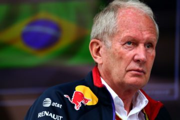 "Coronavirus, l'ultima sparata di Helmut Marko: ""Infettiamo i piloti Red Bull e Alpha Tauri"""