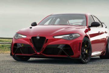 La Alfa Giulia GTA è super, ma serviva davvero al marchio?