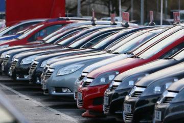 Crolla il mercato auto in Europa. In Italia -97,6% in Italia e 97,3% in Gran Bretagna