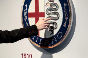 Alfa Romeo, oggi 110 anni del marchio tra i più famosi nel mondo