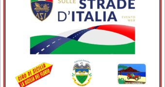 """Auto storiche, domenica il raduno in streaming """"Asi, sulle strade d'Italia"""""""