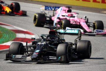 F1, Hamilton fa paura e conquista la 90^ pole in carriera a Budapest