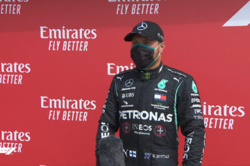 Bottas in pole al 70° Gp di Silverstone. Ferrari sempre più in crisi