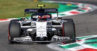 """Monza regala """"giovani"""" emozioni. Vittoria di Pierre Gasly, secondo Sainz, terzo Stroll"""