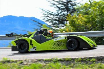 Slalom, la TM Racing punta al bis tricolore a Torregrotta